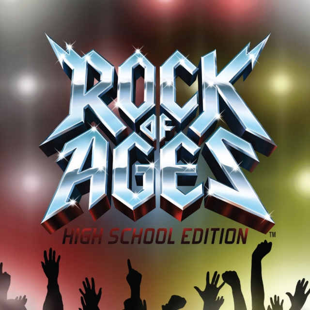 Rock of Ages Tickets